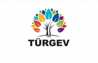 TÜRGEV'den ortak yayındaki iddialara yönelik açıklama