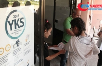YÖK'ten 'YKS'de soru sayısı ve içerik değişikliği yok' açıklaması