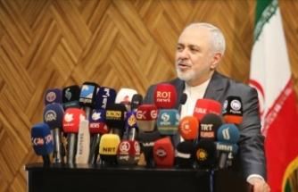 """İran'dan """"nükleer silah peşinde değiliz"""" açıklaması"""