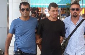 6 yıldır kaçan cinayet zanlısı güven timlerince yakalandı