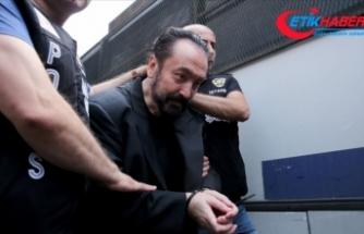 Adnan Oktar hakkındaki iddianame kabul edildi