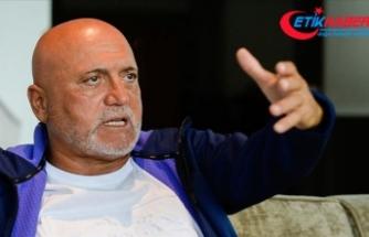'Deniz Türüç konusunda isteğini ortaya koyan tek takım Galatasaray'