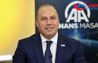 EmlakBank Genel Müdürü Aksu: Bireysel kredi faizinde tek haneli rakamlara inmemiz olası