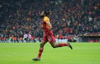 FIFA, Luyindama'nın yaşadığı sakatlık nedeniyle Galatasaray'a 736 bin 193 avro ödeyecek