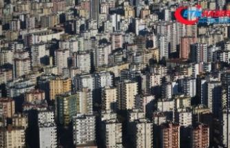 Haziranda 61 bin 355 konut satıldı