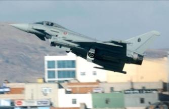 İKV Başkanı Ayhan Zeytinoğlu: Türkiye, AB'deki yeni nesil savaş uçağı projesine katılabilir