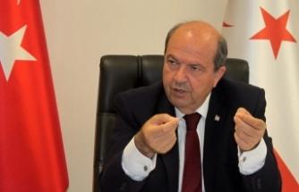KKTC Başbakanı Tatar'dan 15 Temmuz mesajı