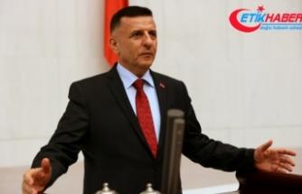 MHP'li Arkaz: Lozan, Türk'ün Dirilişinin Dünyaya Kanıtıdır
