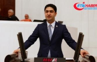 MHP'li Özdemir'den Doğu Akdeniz açıklaması