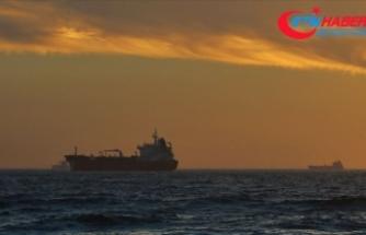 Nijerya'da saldırıya uğrayan Türk gemisinin mürettebatının durumu iyi