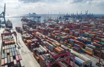 Türkiye mayısta AB ile ticaret fazlası verdi