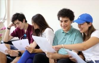 Üniversite adaylarının tercih heyecanı başladı