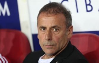 Beşiktaş Teknik Direktörü Avcı: Tespitlerimizi yapıp bir an evvel dönüş yapmamız lazım