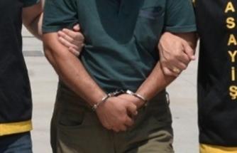 HDP Tunceli Belediye Başkan Adayı Nurşat Yeşil'e gözaltı