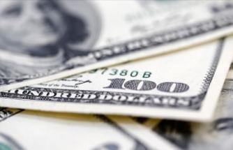 Dolar/TL, 5,6830 seviyesinden işlem görüyor