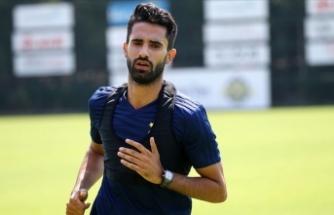 Fenerbahçe Alper Potuk'la yeni sözleşme imzaladı