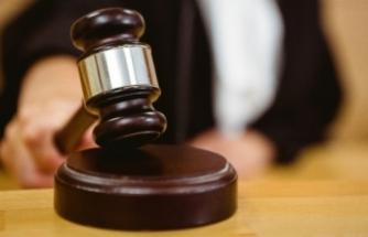 FETÖ'nün emniyet mahrem imamına hapis