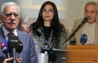 İçişleri Bakanlığı açıkladı! İşte 3 büyükşehir belediye başkanının görevden alınma gerekçeleri