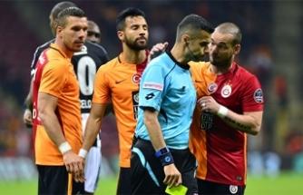 Mete Kalkavan 3 yıl sonra Türk Telekom Stadyumu'nda düdük çalacak
