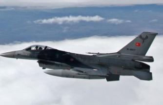 Metina'da 2 PKK'lı terörist etkisiz hale getirildi