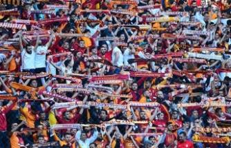PFDK'dan Galatasaray'a para cezası!