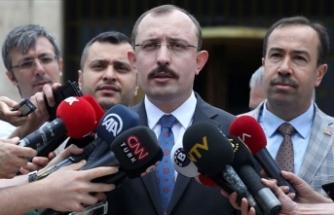 'Terör örgütüne yardım eden belediye başkanlarının görevden alınması hukuka uygundur'