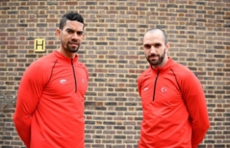 Türk atletler Fransa'da piste çıkacak
