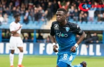 Yeni Malatyaspor, Afriyie Acquah ile anlaşmaya vardı