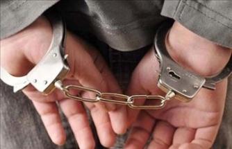 223 şüpheli asker hakkında yakalama ve gözaltı kararı çıkarıldı