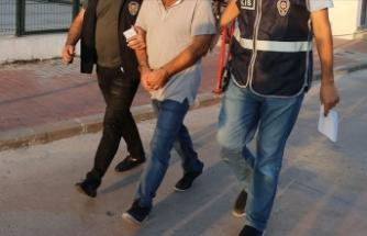 İstanbul merkezli 23 ilde FETÖ operasyonu: 41 polis hakkında gözaltı kararı
