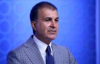 AK Parti Sözcüsü Çelik: CHP'nin IMF ile görüşmesinde çifte standart var