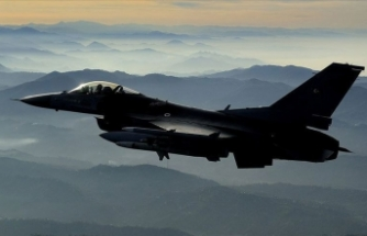 Haftanin'de 3 PKK'lı terörist etkisiz hale getirildi
