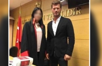 HSK Başkanvekili ve 2. Daire Başkanı Mehmet Yılmaz'dan Tatlıtuğ ile bir hakimin fotoğrafına açıklama