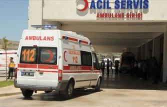 Antalya'da dalış eğitiminde rahatsızlanan 4 askerden biri şehit oldu
