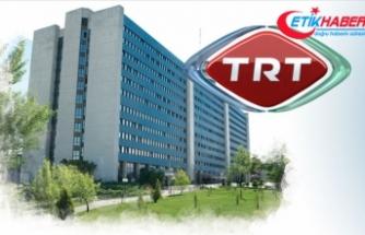 TRT'ye personel alındığı iddiasına yalanlama