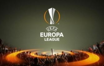 UEFA Avrupa Ligi'nde üçüncü hafta heyecanı