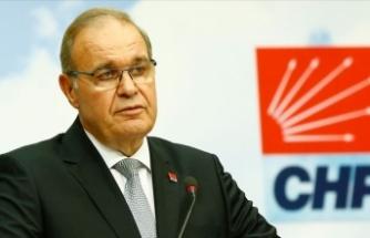 CHP'den işsizlik rakamları değerlendirmesi