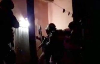 Çocukları dağa kaçırmak isteyen 8 kişi tutuklandı