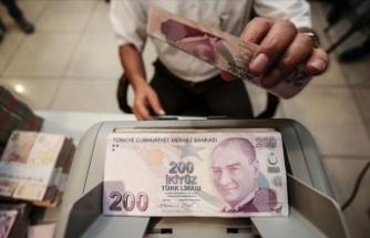 Devlet gelecek yıl 30,2 milyar lira harç toplayacak