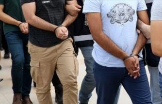 Başkentteki FETÖ operasyonunda 21 gözaltı kararı