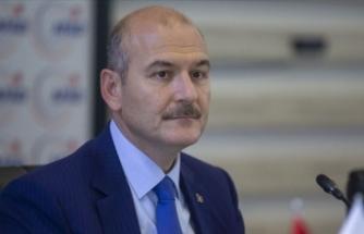 İçişleri Bakanı Soylu: İlk yaptırımdan sonra mal bildirimimde herhangi bir değişiklik yok