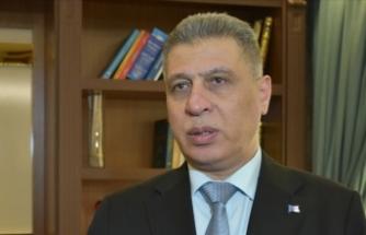 'Irak hükümeti ülkeyi PKK'dan temizlemeli'