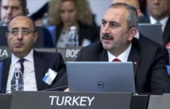 'Terör örgütlerine karşı PKK, YPG ve DEAŞ'a yönelik bir operasyondur'