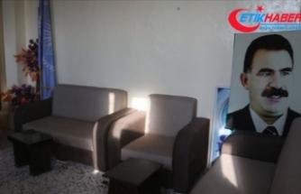 Terörist inlerindeki görüntüler 'YPG-PKK ayrımı'nı yalanlıyor