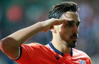 İrfan Can Kahveci, Şampiyonlar Ligi'nde haftanın 11'ine seçildi