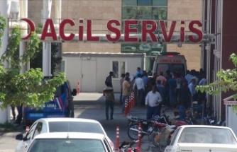 Zeytin Dalı Harekatı üs bölgesinde yaralanan asker şehit oldu