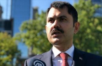 Bakan Kurum 'Dipsiz Göl' bölgesinin doğal sit alanı ilan edileceğini açıkladı