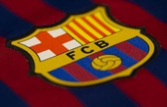 Barcelona Kulübünde ekonomik kriz
