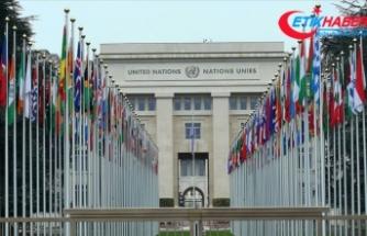 BM: Filistin topraklarındaki Yahudi yerleşimleri uluslararası hukukun ihlalidir