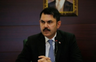 Çevre ve Şehircilik Bakanı Kurum: Kadıralak yaylamız hiçbir zaman imara açılmayacak